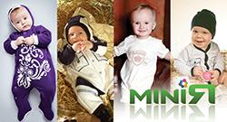 """""""Mini Я"""" - интернет-магазин дизайнерской одежды для детей"""