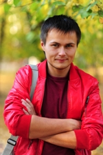 Фотограф Алексей Барабанов